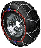 Peerless 0231705 Auto-Trac Light Truck/SUV Tire Traction Chain - Set of 2