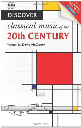 Discover Music of the Twentieth Century (Discover - Discover Music