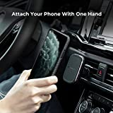 PITAKA Magnetic Car Mount Phone Holder for Claw Air