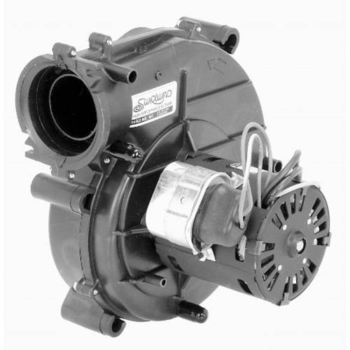 Split 3.3 Capacitor (Fasco A227 3.3