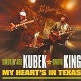 My Hearts in Texas