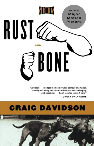 Download Rust and Bone: Stories ebook