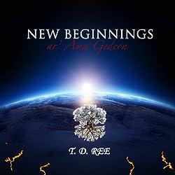 New Beginnings: ar' Ama Gedeon