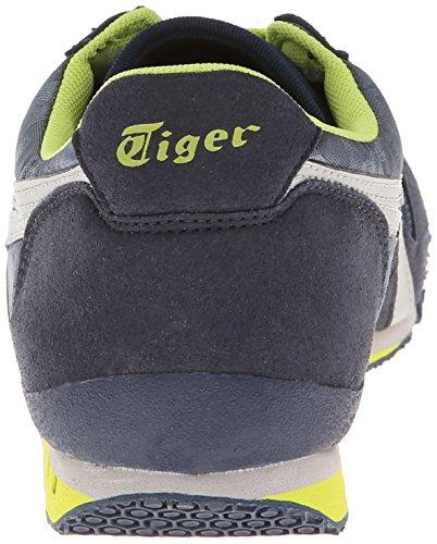 Onitsuka Tiger Ultimate 81 Fashion Sneaker Blu Scuro / Grigio Chiaro