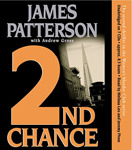 2nd Chance (The Women's Murder Club)