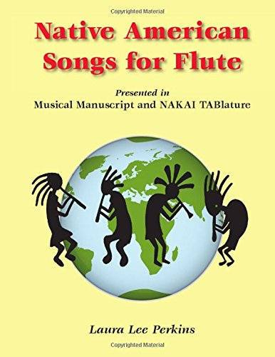 Native American Songs for Flute