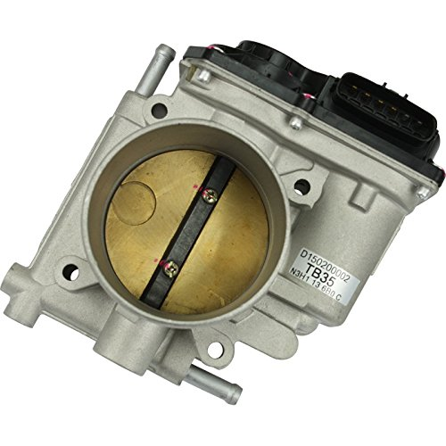 - Brand New Throttle Body Assembly For 2004-2011 Mazda RX-8 Oem Fit TB35