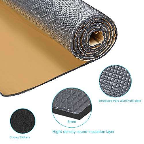 Most Popular Automotive Insulation