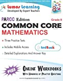Common Core Assessments and Online Workbooks, Lumos Learning, 1940484235