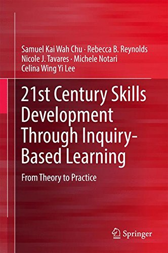 21st Century Skills Development Through Inquiry-Based Learning: From Theory to Practice