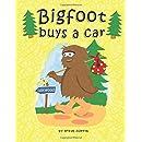 Bigfoot buys a Car