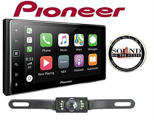 Pioneer MVH-1400NEX 6.2