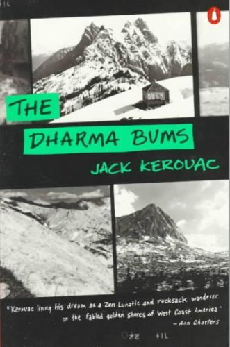 Dharma Bums Library Jack Kerouac product image