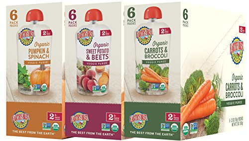 earth organics baby food - 3