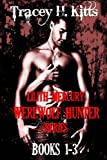 Lilith Mercury, Werewolf Hunter (Boxed Set, Books 1-3) by  Tracey H. Kitts in stock, buy online here