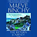 The Return Journey Audiobook by Maeve Binchy Narrated by Fionnula Flanagan