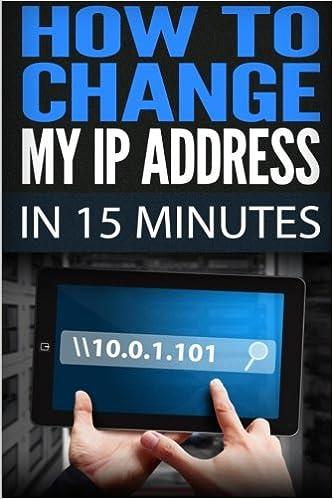 manual change ip address