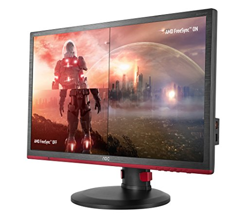 AOC Monitores G2460PF - Monitor de 24