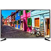 Sceptre E405BD-FR 40 Class - HD, LED TV - 1080p, 60Hz with Built-in DVD Player