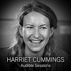 Harriet Cummings Speech