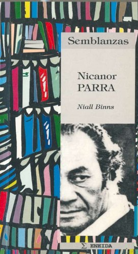 Nicanor Parra (Semblanzas)