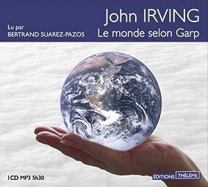 """Afficher """"(Le) monde selon Garp"""""""