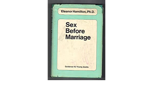 Sex guidance before marriage