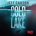 Cold Lake: David Wolf Series, Book 5 | Jeff Carson