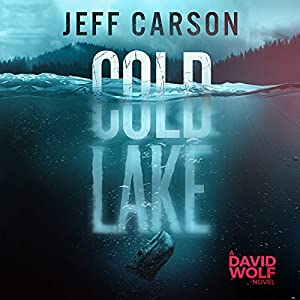 Cold Lake Audiobook