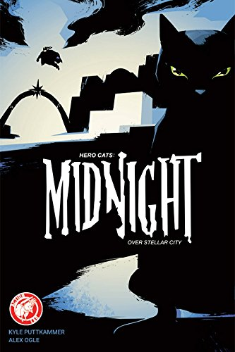 Midnight Cat - 5