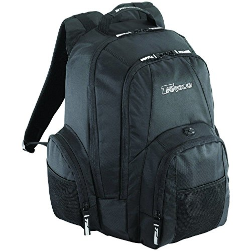 Targus Groove Carrying Backpack Notebook