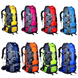 Lowe Alpine Outdoor Backpack Pack Pockets