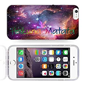 Africa Ancient Proverb fashion case Color Accelerating Universe Star Design Pattern HD Durable Hard Plastic Case Cover for iphone 6 4.7