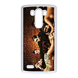 LG G3 Phone Case Avenged Sevenfold Band Cover Personalized Cell Phone Cases NGH823337