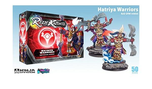 Hatriya Warriors Board Game: Amazon.es: Juguetes y juegos