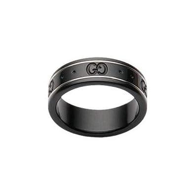 54220643e Ring Gucci ICON: Amazon.co.uk: Watches
