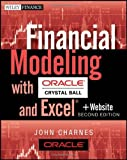 img - for Financial Modeling with Crystal Ball and Excel, + Website 2nd edition by Charnes, John (2012) Paperback book / textbook / text book