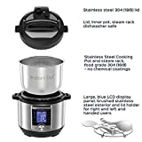 Instant Pot Ultra Mini 10-in-1 Electric Pressure