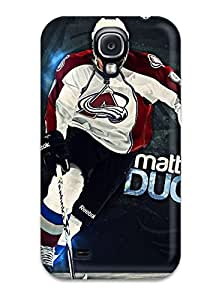 Hot 7081982K360729448 colorado avalanche (38) NHL Sports & Colleges fashionable Samsung Galaxy S4 cases