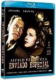 Enviado especial [Blu-ray]
