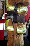 LINE2design Firefighter Fire Axe Cradle Holder