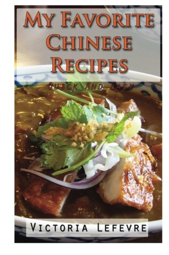 Download my favorite chinese recipes book pdf audio id73pp1je forumfinder Choice Image