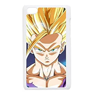 iPod Touch 4 phone cases White Dragon Ball Z Phone cover DSW1916210