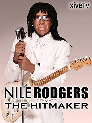 Nile Rodgers: The Hitmaker (What's The Best Subwoofer)