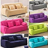 Colorful Sofa Furniture Protector Couch Slipcover For Chair/Loveseat/sofa