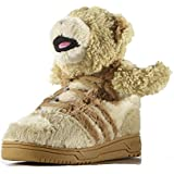 van cleff - Amazon.com | Adidas Mens Js Bear Silver Glitter G96187 10.5 ...