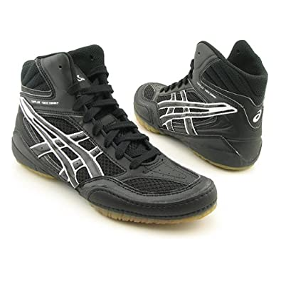 asics split second 6 wrestling shoes