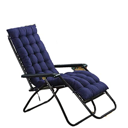 Amazon.com: enipate Chaise Lounge cojines color sólido ...