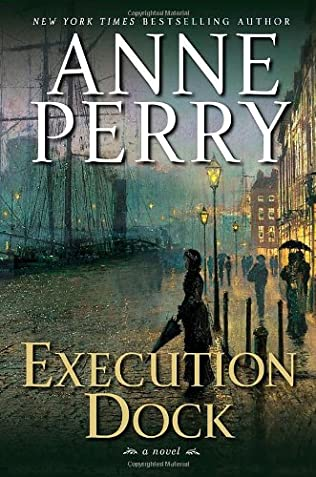 book cover of Execution Dock