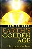 img - for Coming Soon: Earth's Golden Age book / textbook / text book